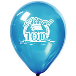 10 inch balloons