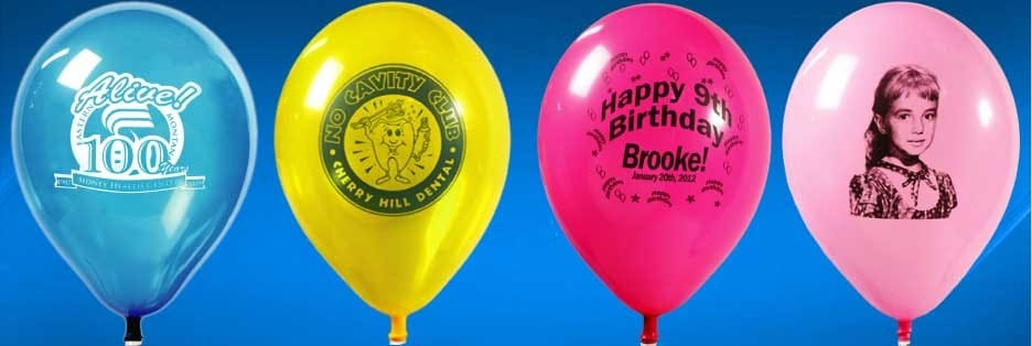 Latex Balloons FREE SHIPPING On All Orders Over $79